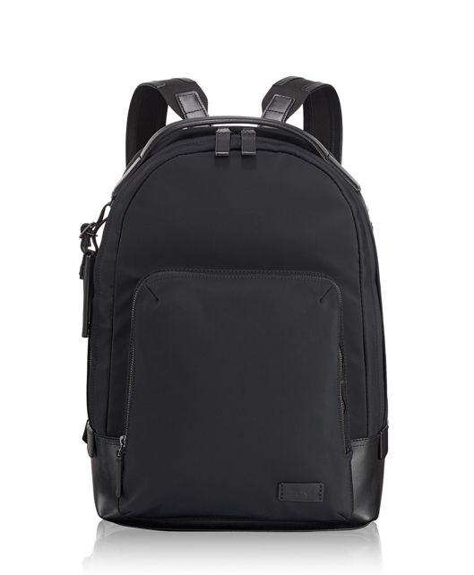 Cooper Backpack in Black