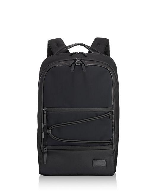 Westville Backpack in Black