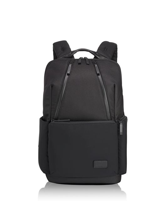 Lakeview Backpack in Black