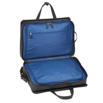 ddbf60c569 Carbon Fiber Bayview Travel Duffel in Carbon