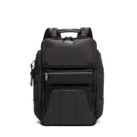 Tyndall Utility Backpack In Black