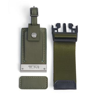 PERSONALIZATION KIT Green - medium | Tumi Thailand