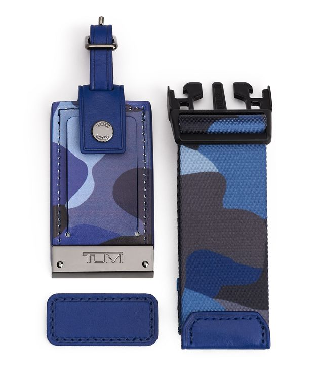 Personalization Kit in Camo