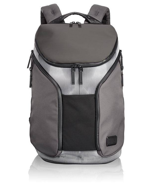 Rockwell Backpack in Digital Tide