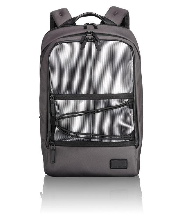 Westville Backpack in Digital Tide