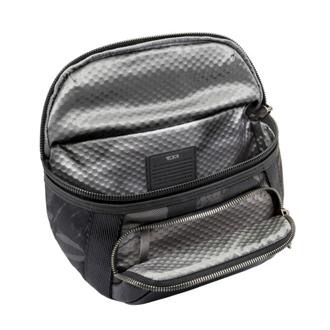 COLUMBUS UTILITY POUCH Grey - medium | Tumi Thailand