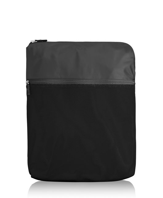 Laundry Bag in Black