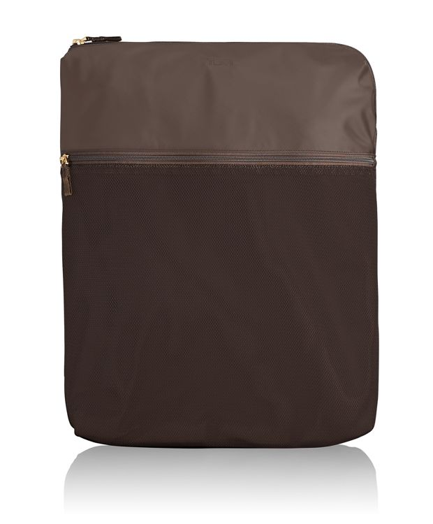 Laundry Bag in Mink
