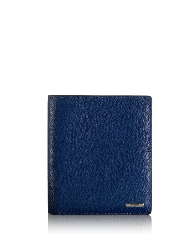 Passport Case in Blue