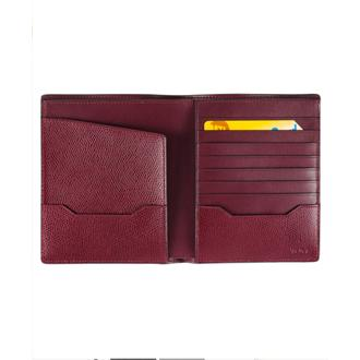 PASSPORT CASE Maroon - medium | Tumi Thailand