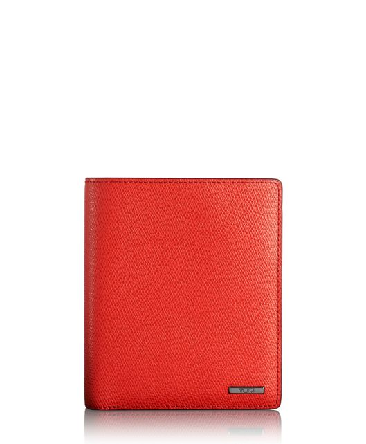 Passport Case in Ember