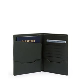 PASSPORT CASE Green - medium   Tumi Thailand