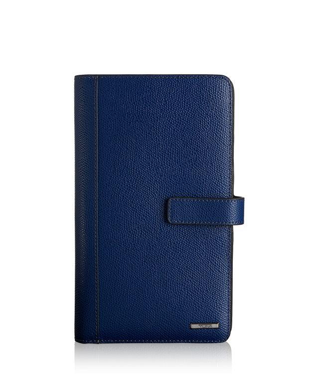 Travel Organizer in Blue