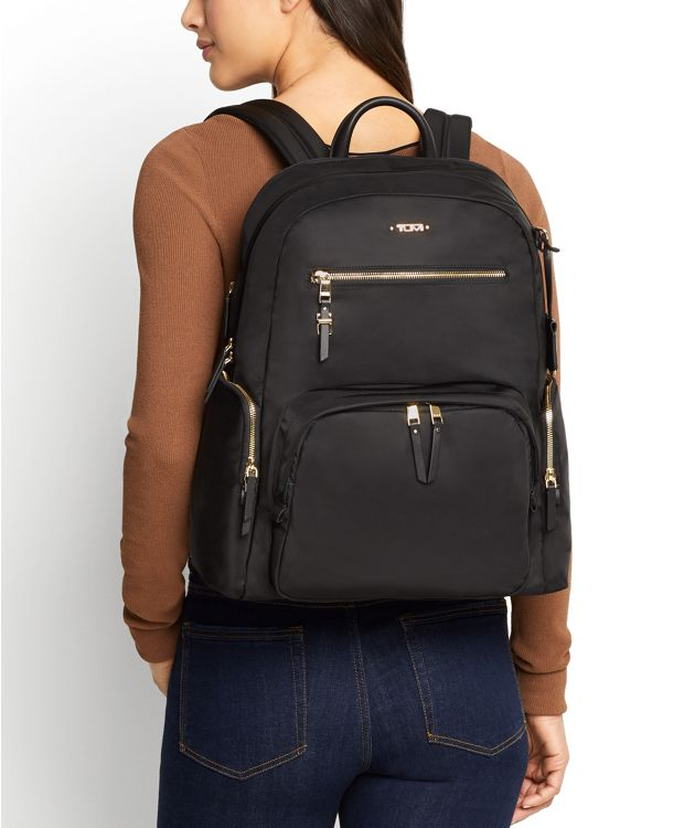 Midnight Carson Backpack