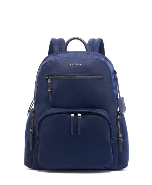 CARSON BACKPACK MIDNIGHT - large | Tumi Thailand