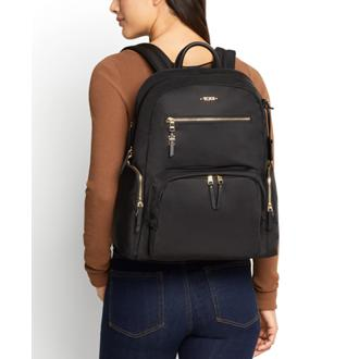 CARSON BACKPACK Grey - medium | Tumi Thailand