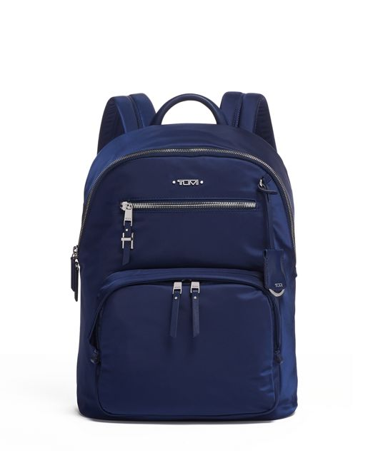 Hagen Backpack in Ultramarine