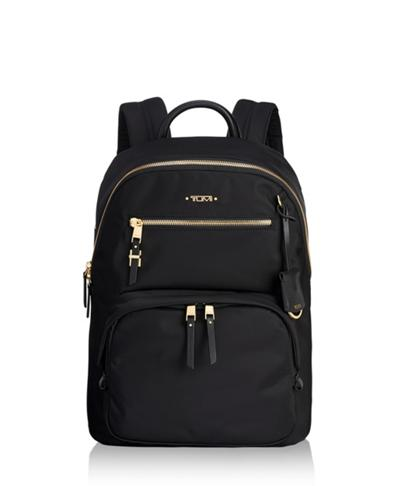 b323d2f31d4 Hagen Backpack - Voyageur - Tumi United States - Black