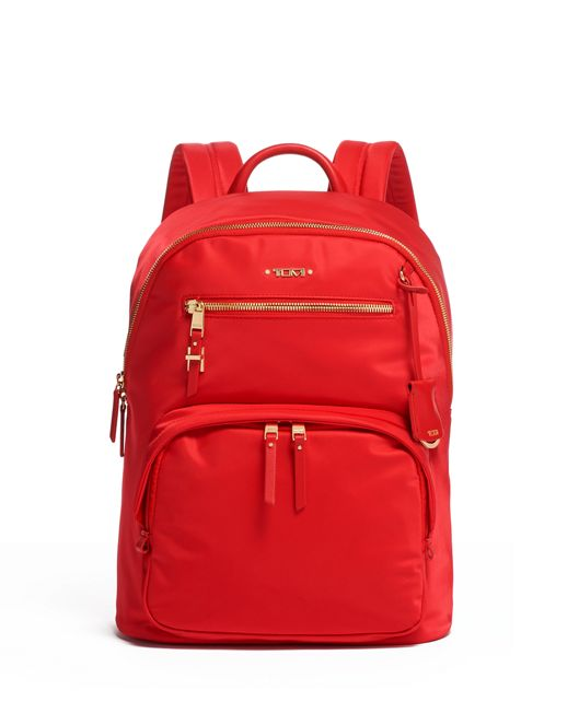 Hagen Backpack in Sunset