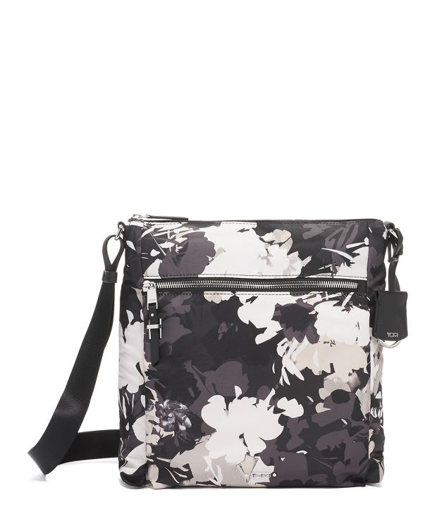 Canton Crossbody in African Floral