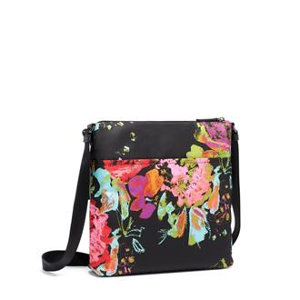 CANTON CROSSBODY COLLAGE FLORAL - medium | Tumi Thailand