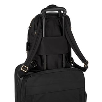DORI BACKPACK Black - medium | Tumi Thailand