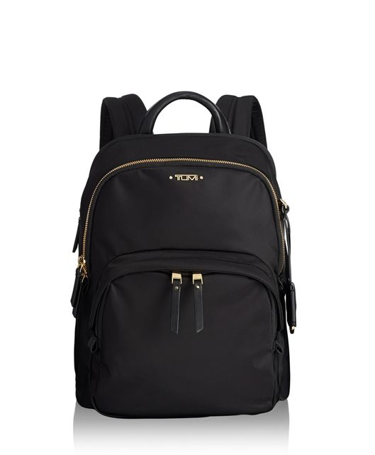Dori Backpack in Black