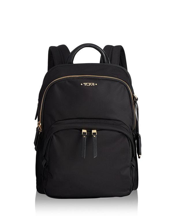 Black Dori Backpack