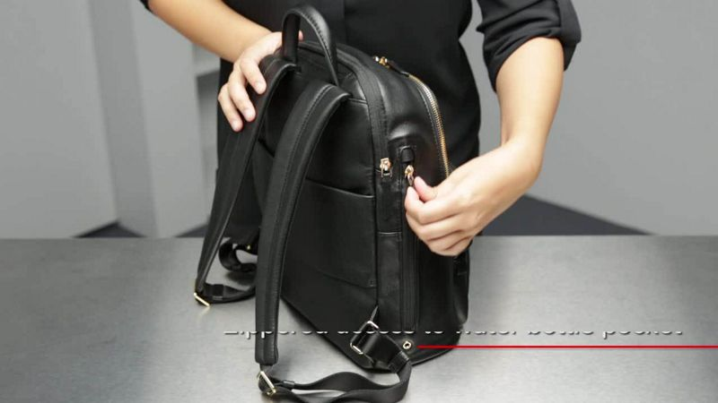 Dori Backpack