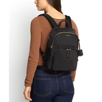 DORI BACKPACK MIDNIGHT - medium | Tumi Thailand