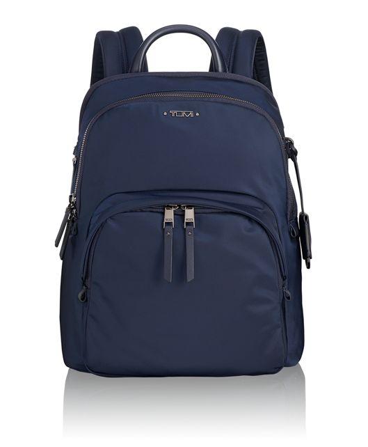 Dori Backpack in Navy