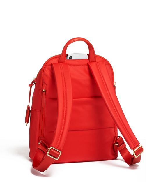DORI BACKPACK Red - large | Tumi Thailand