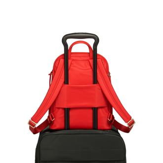 DORI BACKPACK Red - medium | Tumi Thailand
