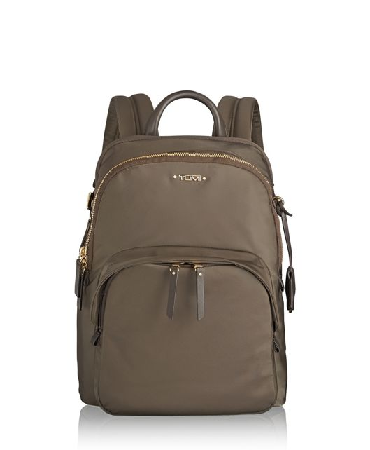 Dori Backpack in Mink