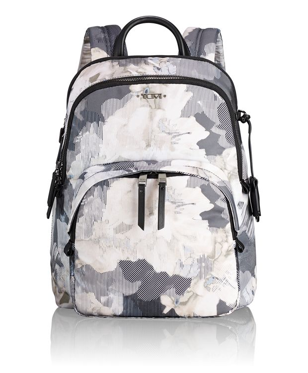 Dori Backpack in Camo Floral