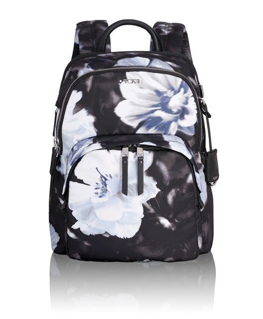 Dori Backpack in Photo Floral