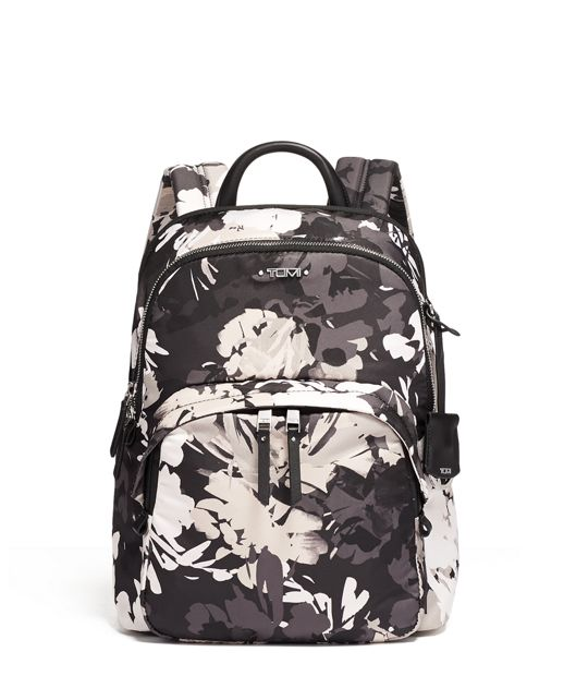 Dori Backpack in African Floral