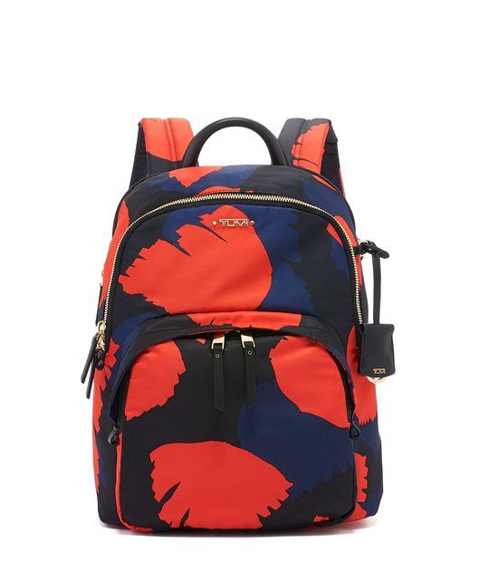Dori Backpack in Bright Congo