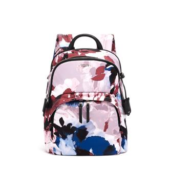 DORI BACKPACK BLUSH FLOR - medium | Tumi Thailand