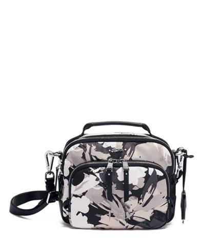 Troy Crossbody - Voyageur - Tumi United States - African Floral 792b626ed3a0d