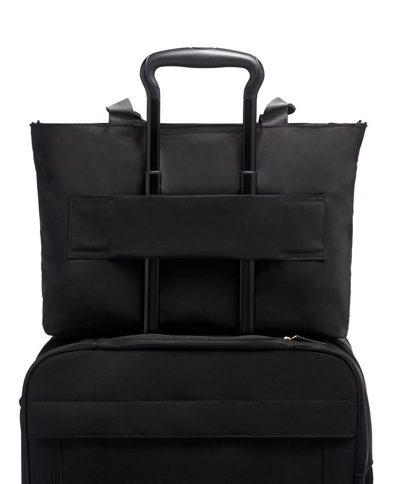 黑Mauren手提袋