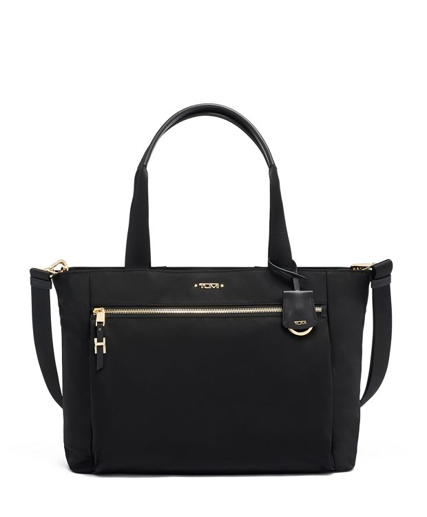 Mauren Tote in Black
