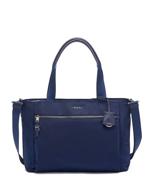 Mauren Tote in Midnight