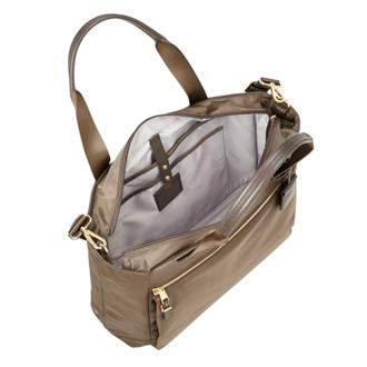 MAUREN TOTE Brown - medium | Tumi Thailand