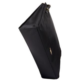 BASEL TRIANGLE POUCH Black - medium | Tumi Thailand