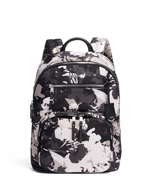 Hagen Backpack in African Floral