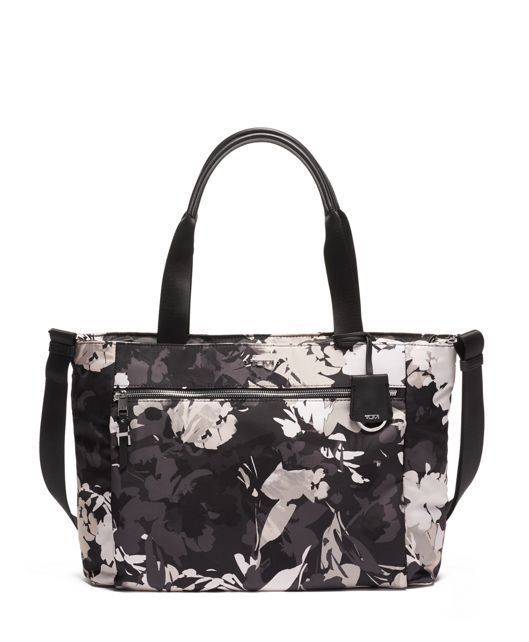 Mauren Tote in African Floral