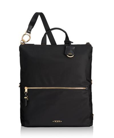 906fc22d7 Jena Convertible Backpack - Voyageur - Tumi United States - Black