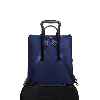 JENA CONVERTIBLE BACKPACK MIDNIGHT - medium | Tumi Thailand