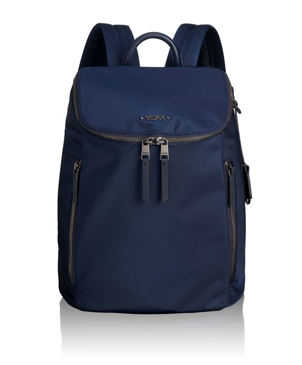 Bryce Backpack in Navy